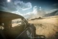 "PlayStation 4 - ""Mad Max""-Screenshot"
