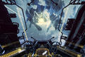"PlayStation 4 - ""EVE: Valkyrie""-Screenshot"