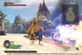 "PlayStation 4 - ""Dragon Quest Heroes""-Screenshot"
