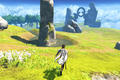 "PlayStation 4 - ""Tales of Zestiria""-Screenshot"
