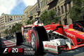 "PlayStation 4 - ""F1 2016""-Screenshot"