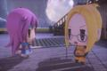"PlayStation 4 - ""World of Final Fantasy""-Screenshot"