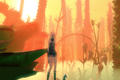 "PlayStation 4 - ""Gravity Rush 2""-Screenshot"