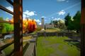 "PlayStation 4 - ""The Witness""-Screenshot"