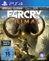 Far Cry Primal - Special Edition Boxart