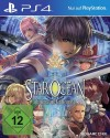 Star Ocean: Integrity and Faithlessness Boxart