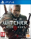 Witcher 3: Wild Hunt Boxart