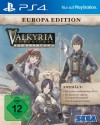 Valkyria Chronicles Remastered - Europa Edition Boxart