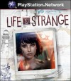 PlayStation Network - Life is Strange: Episode 1 Boxart