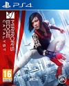 Mirror´s Edge Catalyst Boxart