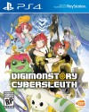Digimon Story: Cyber Sleuth Boxart