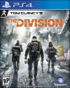 The Division Boxart