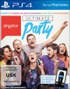 SingStar: Ultimate Party Boxart