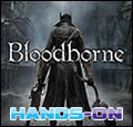 Zur Bloodborne Screengalerie