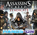 Zur Assassin´s Creed Syndicate Screengalerie